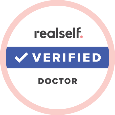 Dr. Guiloff is a RealSelf Verified Doctor